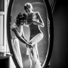 Wedding photographer Francesco Brunello (brunello). Photo of 10.09.2017