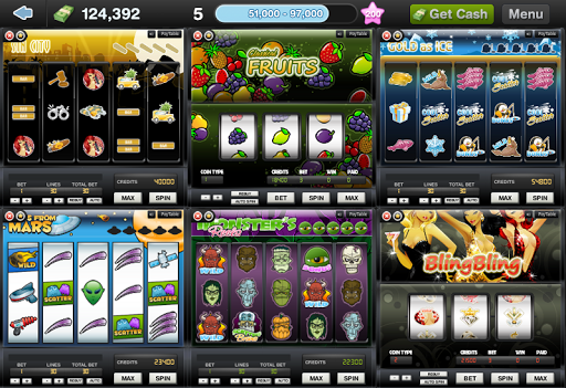 Multi Slots - slot machines 1.1.9 screenshots {n} 5