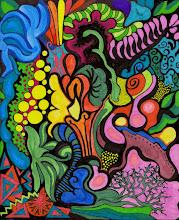 Photo: color pens