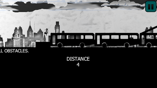 Stickman Business Runner screenshot 3