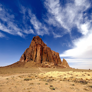 Shiprock 4 Corners New Mexico.jpg