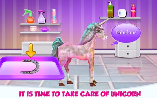 Unicorn Room Decoration 1.0.0 screenshots 6