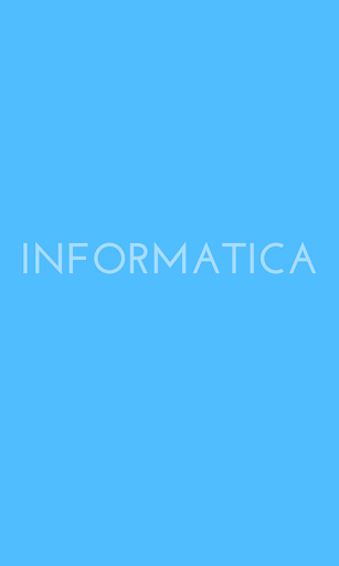 Informatica & DWH Questions 1.0.0 screenshots 1