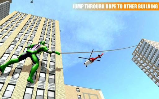 Télécharger Gratuit miami corde hero vegas gangstar mod apk screenshots 3