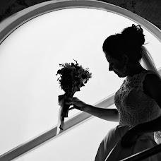 Wedding photographer Nikolay Danyuk (danukart). Photo of 04.09.2018