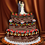 Chocolate Wedding Cake Maker Factory file APK for Gaming PC/PS3/PS4 Smart TV