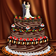 Chocolate Wedding Cake Maker Factory (game)