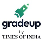 Gradeup: Exam Preparation App | Free Mocks | Class icon