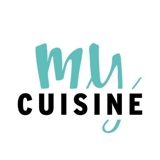 My Cuisine - Magazine Icon
