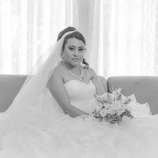 Wedding photographer Roberto Luna (RobertoLuna). Photo of 11.08.2016