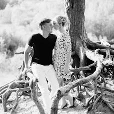 Wedding photographer Mikhail Ryabinskiy (mikkk1234). Photo of 03.08.2016