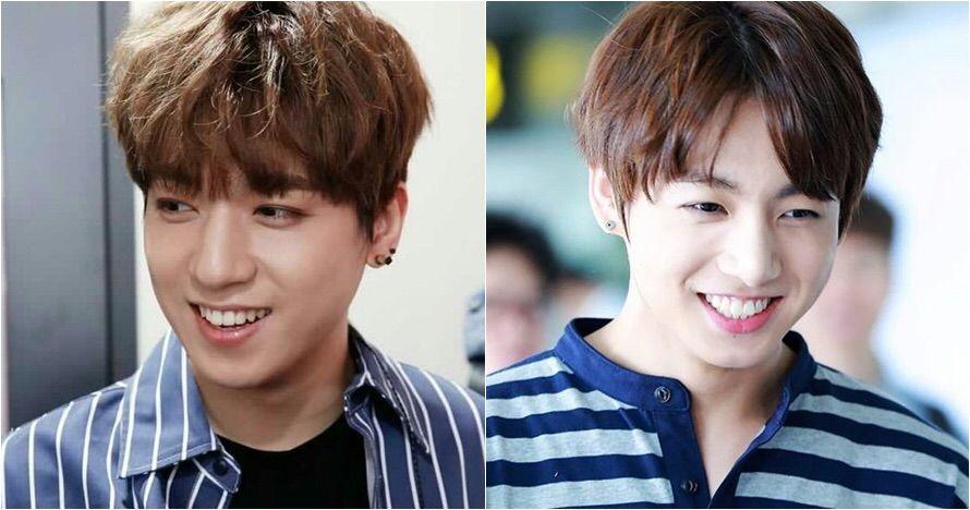 Resultado de imagen para junghyun y jungkook