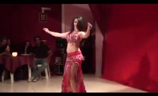 Arabic Belly Dance Videos