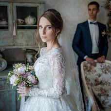 Wedding photographer Said Dakaev (Saidina). Photo of 23.08.2018