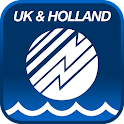 Boating UK&Holland icon
