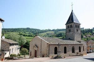 photo de Saint Antoine (Abbé)