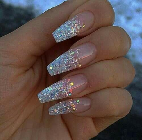 Glitter Nails 1.1 screenshots 2