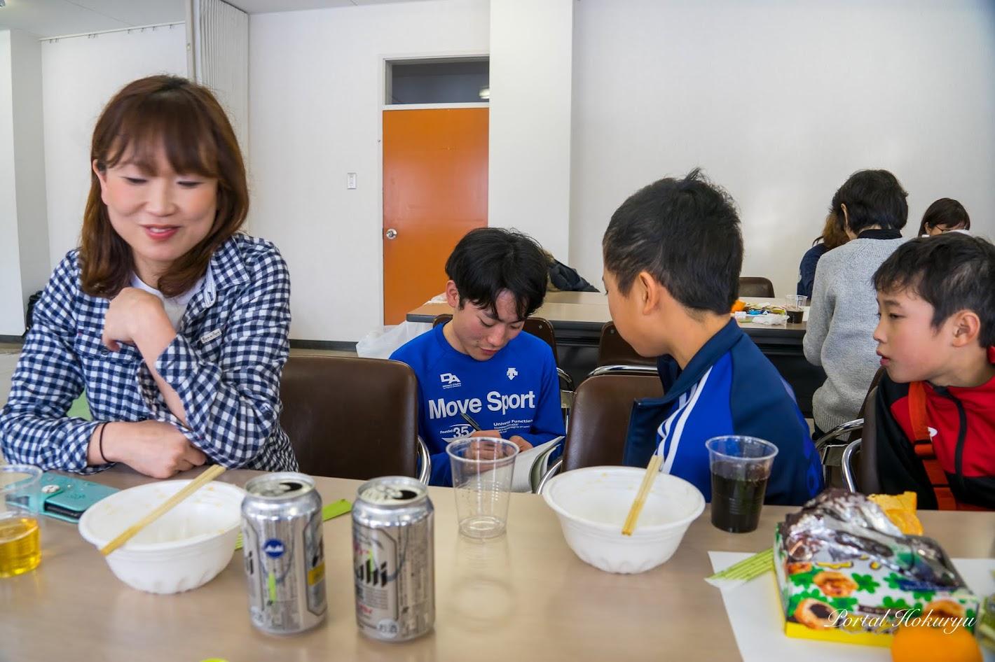 北海道新聞・矢野旦 記者が取材