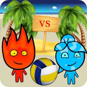 Fireboy Vs Watergirl Match for PC and MAC