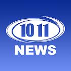 1011 News icon