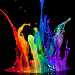 Paint Splash - Splatter Paint, Draw, Make Art 2.21