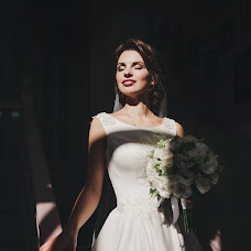 Wedding photographer Yaroslav Makeev (slat). Photo of 26.10.2018