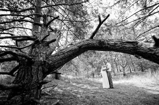 Wedding photographer Alesya Kashtalinchuk (AnimaSola). Photo of 17.10.2017