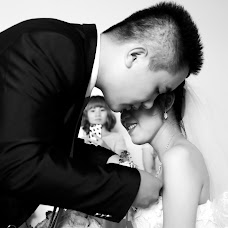 Wedding photographer Xiang Xu (shuixin0537). Photo of 09.12.2017