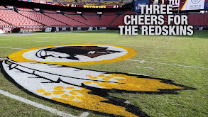 Three Cheers for the Redskins thumbnail