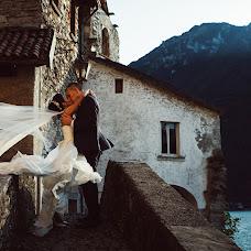 Fotografo di matrimoni Alessandro Avenali (avenali). Foto del 11.12.2017
