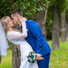 Wedding photographer Dasha Korallova (dkorall). Photo of 26.03.2016