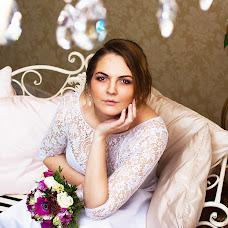 Wedding photographer Sergey Puzhalov (puzhaloff). Photo of 06.03.2016
