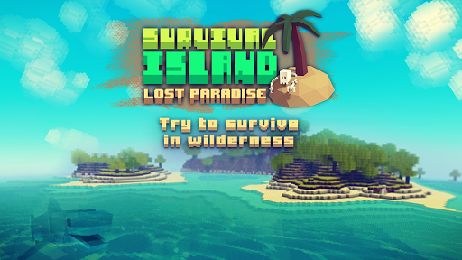 Survival: Island Build Craft for PC