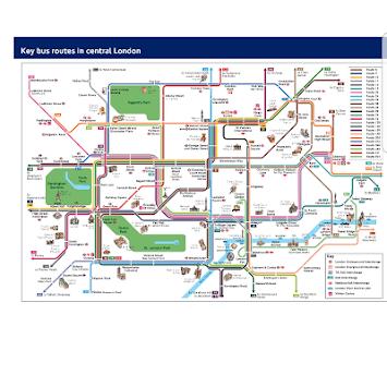 ... ลอนดอน (สหราชอาณาจักร) รถไฟใต้ดินรถไฟใต้ดินและแผนที่เส้นทางรถเมล์ APK  screenshot