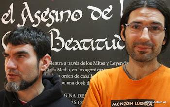 Photo: Monzón: II Feria de Asociaciones. Lúdica Monzón