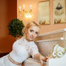 Wedding photographer Yuriy Dmitriev (Sofiastudio). Photo of 28.02.2016