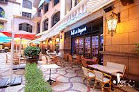 Café de Lugano盧卡諾義法咖啡館