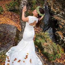 Wedding photographer Voinea Bogdan (VoineaBogdan). Photo of 13.11.2015
