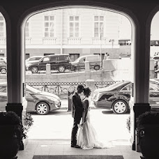 Wedding photographer Sergey Frolov (Serf). Photo of 07.05.2016