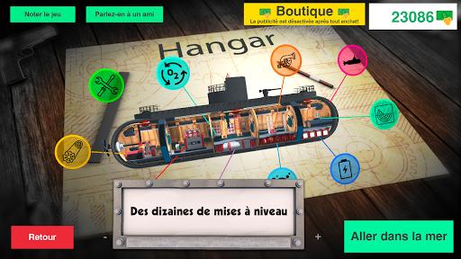 Nuclear Submarine inc - Indie Hardcore Simulator  captures d'écran 2