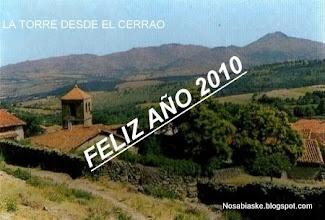 Photo: Ltorre desde el Cerrao