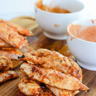 Barbecue Chicken Dipping Sauce Recipes.