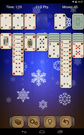 Solitaire Free screenshot 21