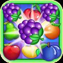 Clash of Fruit icon