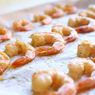 Perfect-Every-Time Lemon Garlic Shrimp.