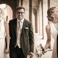 Wedding photographer tiziano battini (battini). Photo of 31.03.2015
