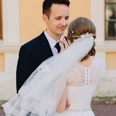 Wedding photographer Tatyana Preobrazhenskaya (TPreobrazhenskay). Photo of 26.09.2016