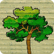 App Icon for Wood species App in Czech Republic Google Play Store
