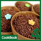 CookBook Resep Kue & Camilan 4