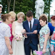 Wedding photographer Vasiliy Ogneschikov (Vamos). Photo of 12.10.2016